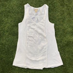 🌈 CHOOSE 3 for $30 LUCKY BRAND TANK TOP